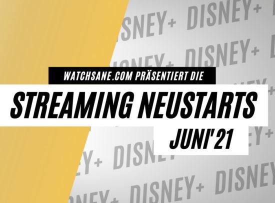 Die Disney+ Neustarts im Juni