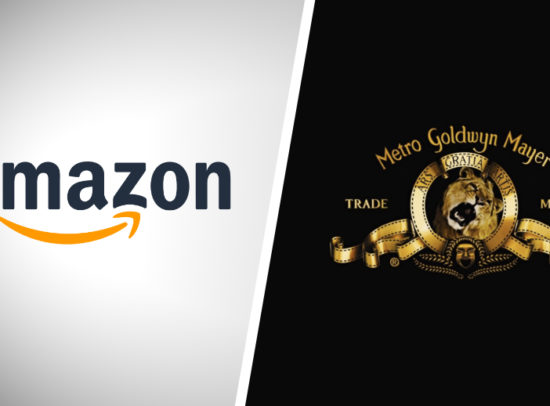 8,45 Milliarden Dollar: Amazon kauft Hollywood-Studio MGM
