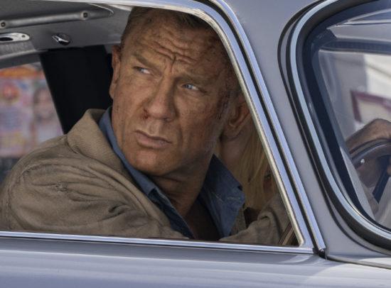 007-Produzenten machen deutlich: James Bond-Filme werden weiterhin für die große Leinwand produziert