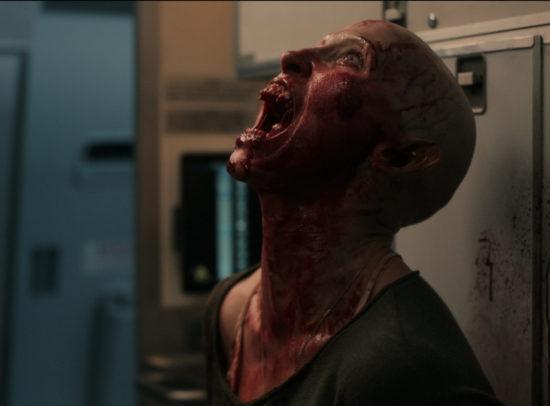 Blood Red Sky – Netflix veröffentlicht offiziellen Trailer zum deutschen Horrorstreifen