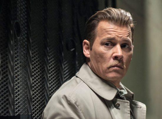 City of Lies – Trailer zum Cop-Thriller mit Johnny Depp und Forest Whitaker