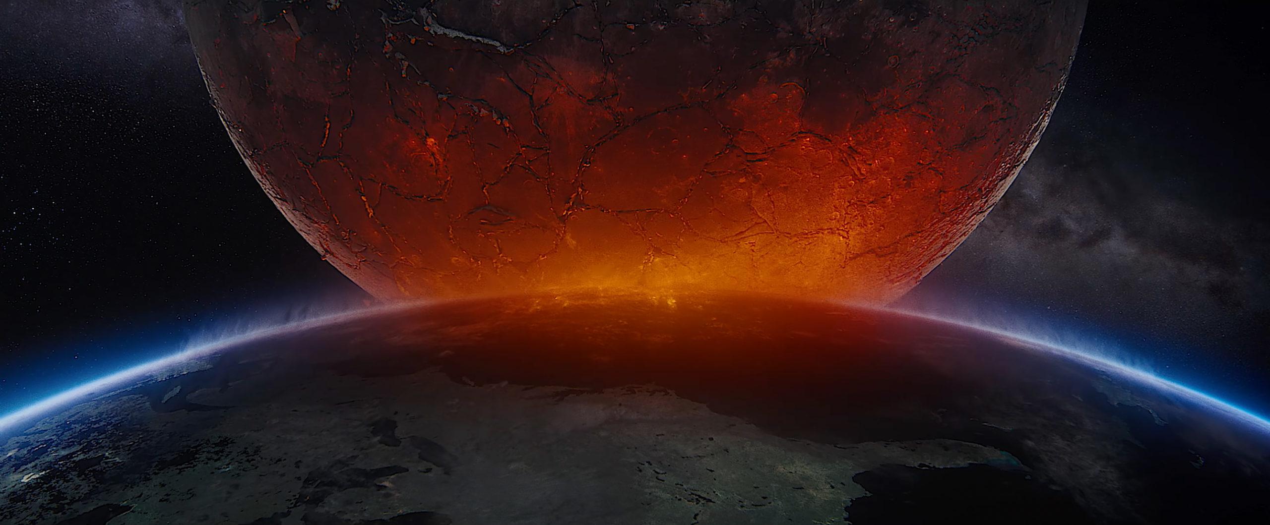 Moonfall: Trailer zum neuen SciFi-Kracher von Roland Emmerich
